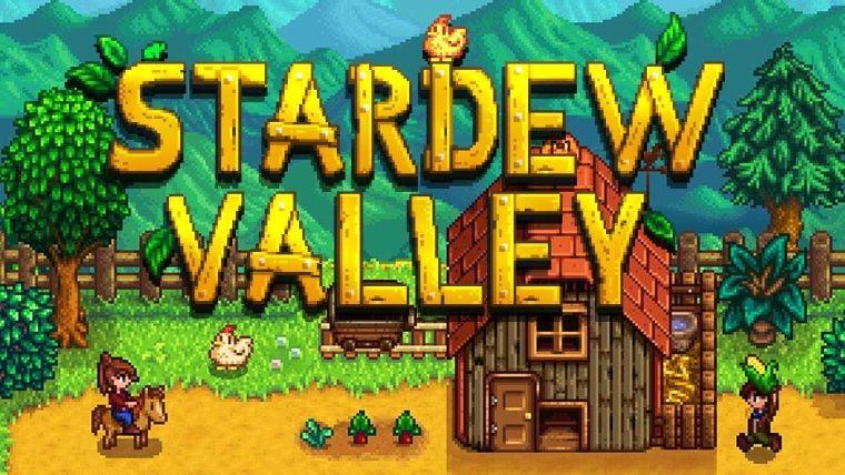 Sevilen çiftlik oyunu Stardew Valley'e co-op oyun modu geliyor