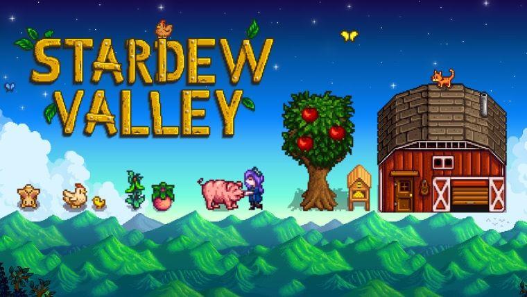 Çiftlik oyunu Stardew Valley, android çıkış tarihi belli oldu