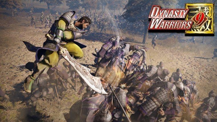 Dynasty Warriors 9'un dosya boyutu belli oldu