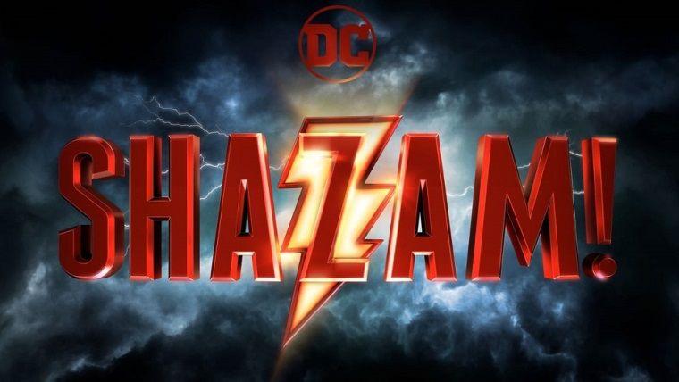 DC'nin merakla beklenen Shazam filminin çekimleri tamamlandı