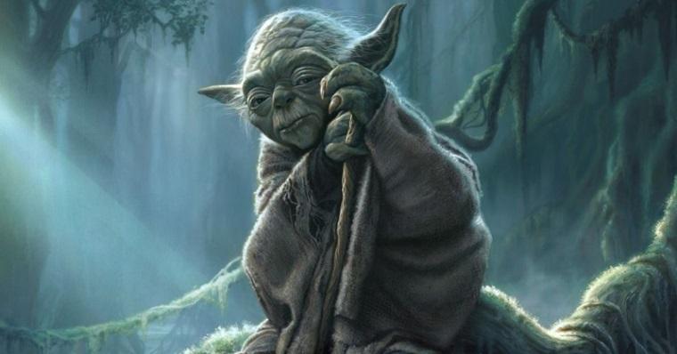 SW: Last Jedi için çıkan Yoda teorileri yeni görüntüler ile cevap buldu