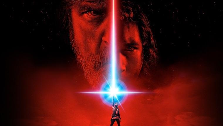 Last Jedi'ın kimliği kesinleşti