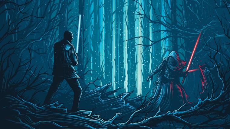 Yeni bir Star Wars üçlemesi daha geliyor!