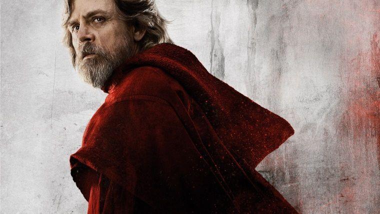 Star Wars: The Last Jedi için Skywalker Saga videosu yayınlandı