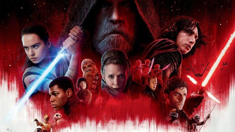 The Last Jedi'ın Rotten Tomatoes puanı dudak uçuklatıyor