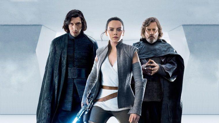 Star Wars: The Last Jedi, serinin hayranlarını ikiye böldü