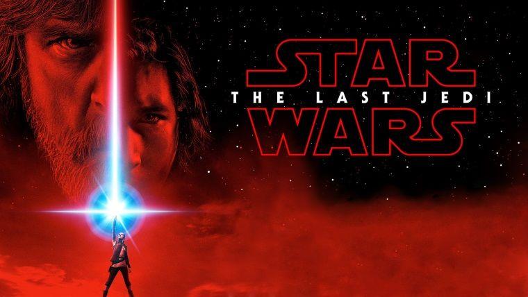 Star Wars: The Last Jedi, Çin gişelerinde bozguna uğradı