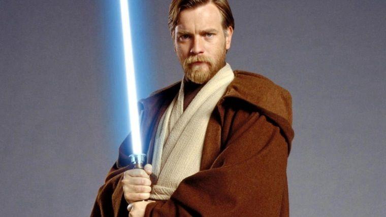 Ewan McGregor, Obi- Wan rolünü tekrar oynamak istiyor
