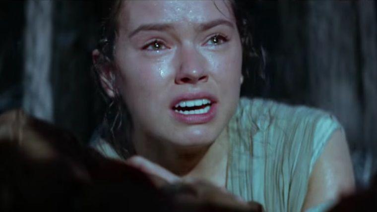 SW: Last Jedi apar topar gösterimden kaldırıldı