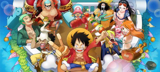 One Piece'in Live Action TV serisi geliyor!