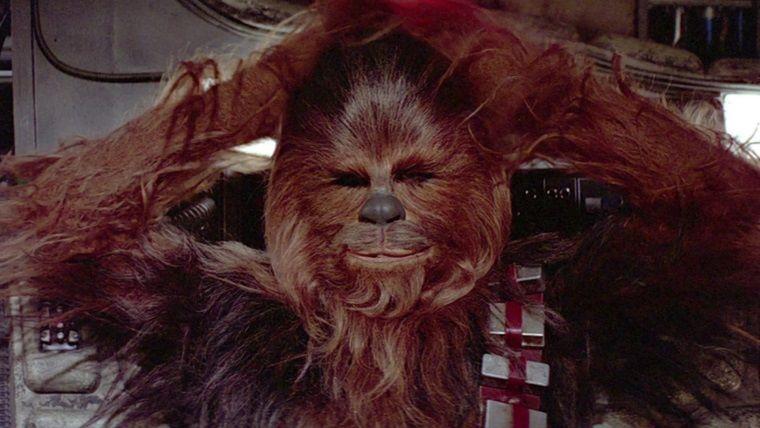 Yeni Solo fragmanı ile Chewbacca'nın yaşını sonunda öğrendik!