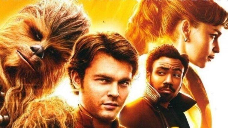 Solo: A Star Wars Story filminden yeni bir klip daha geldi