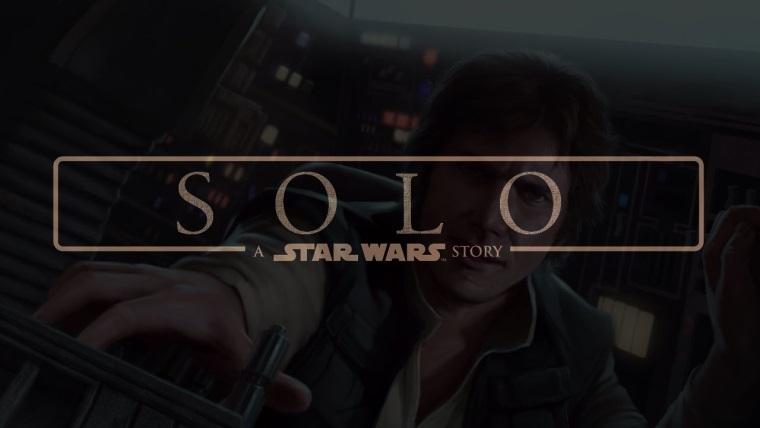 Han Solo filminin neredeyse tamamı tekrar çekildi