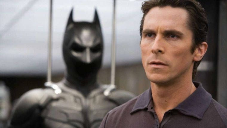 Christian Bale az kalsın Han Solo filminde oynayacakmış