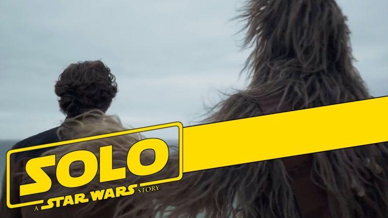 Solo: A Star Wars Story'nin geçeceği zaman dilimi belli oldu
