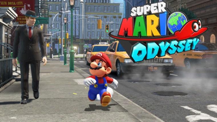 Super Mario Odyssey'in yeni videosu içinizi ısıtabilir