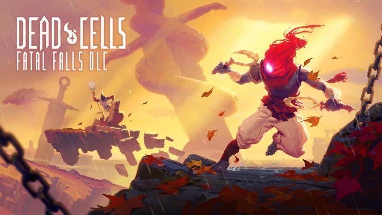 Dead Cells satış rakamları ile birlikte yeni DLC açıklandı