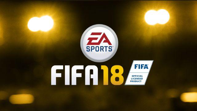 FIFA 18'in ilk videosu geliyor!