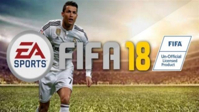 FIFA 18'den en çarpıcı oynanış sızıntısı