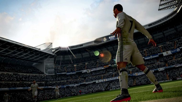FIFA 18'de Süper Lig olacak