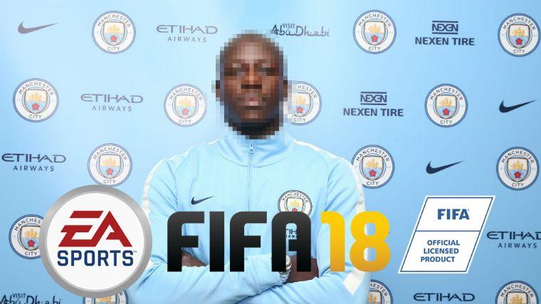 Yıldız futbolcudan FIFA 18'e tepki