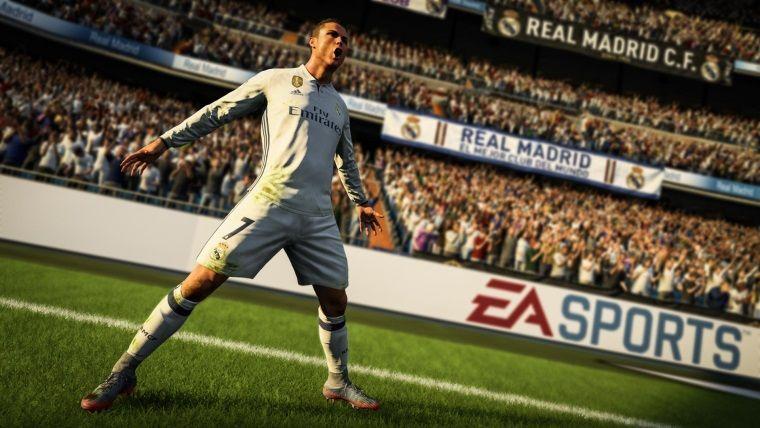 FIFA 18'in Switch sürümü yok satıyor