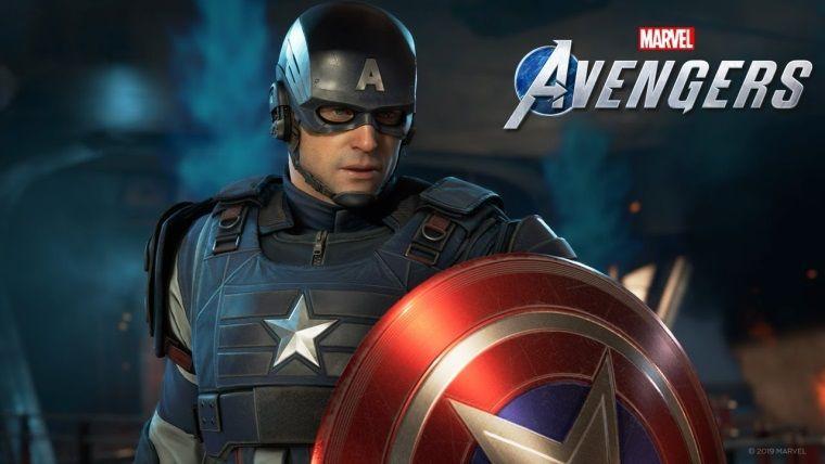 Marvel's Avengers'ta başlangıçta 6 farklı oynanabilir karakter olacak