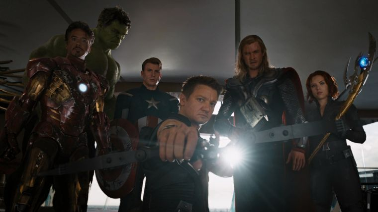 The Avengers oyunu çevrimiçi TPS bir oyun olabilir