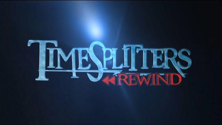 TimeSplitters: Rewind projesi yavaş yavaş ilerlemeye devam ediyor