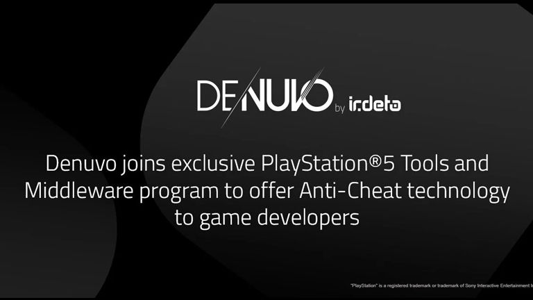 Denuvo can be used in PS5 exclusive games