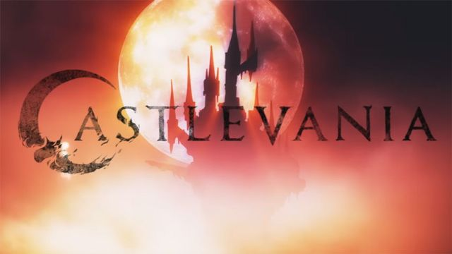 Castlevania Dizisi Netflix Uzerinden Yayinlandi