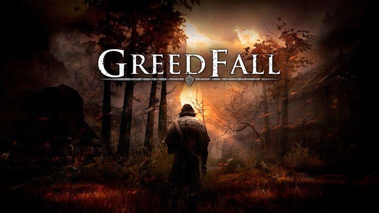 GreedFall'un çıkış fragmanı yayınlandı
