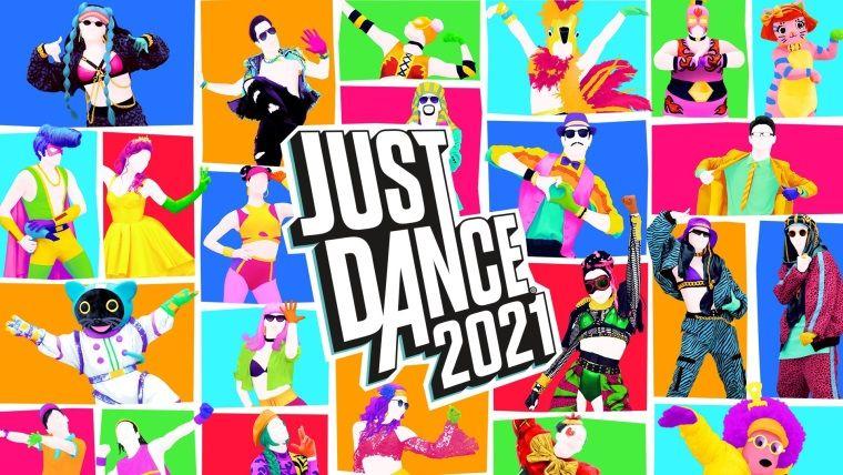 Just Dance 2021 duyuruldu