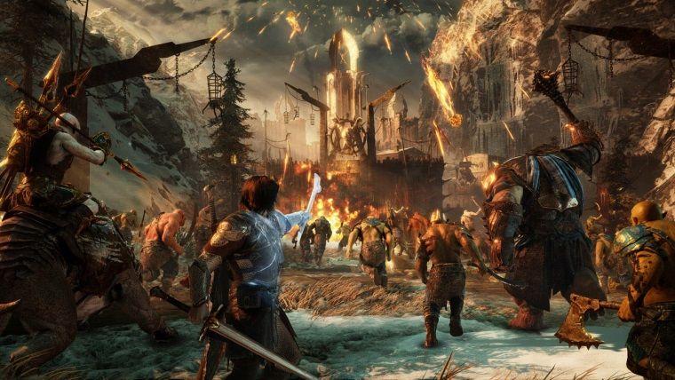 Shadow of War'un tartışılan oyun içi ödeme sistemi kaldırılıyor
