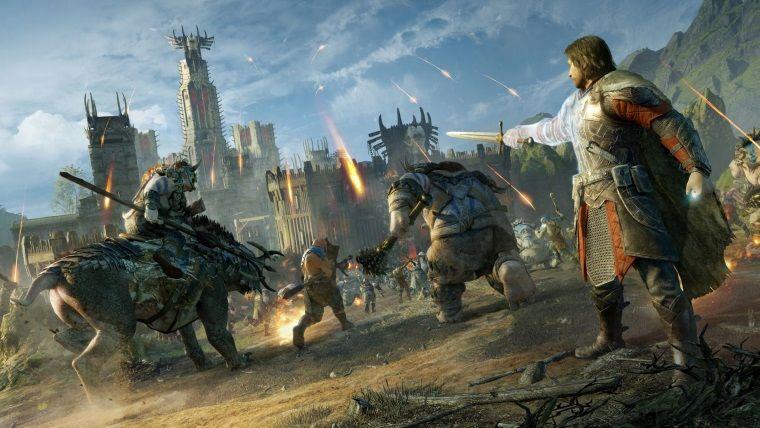 Middle Earth: Shadow of War bu hafta sonu ücretsiz oluyor