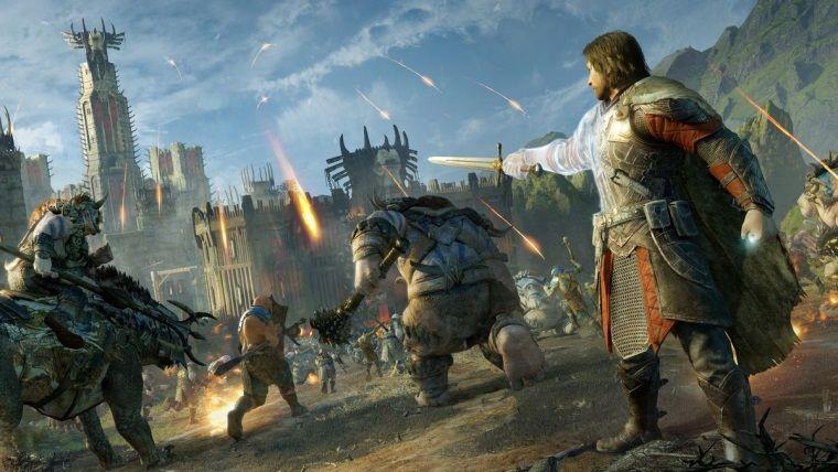 Tepki çeken mikro ödemeler Middle Earth: Shadow of War'dan kalktı