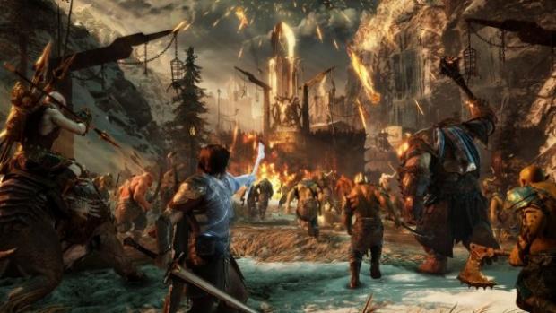 Middle-Earth: Shadow of War'a çoklu oyuncu desteği geliyor