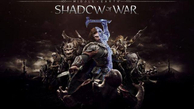 Middle Earth: Shadow of War'dan 40 dakikalık oynanış videosu