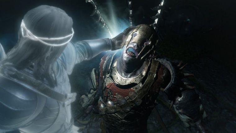 Shadow of War'ın kabilelerinden Terror Tribe tanıtıldı