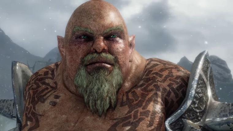 Shadow of War'a ücretsiz DLC