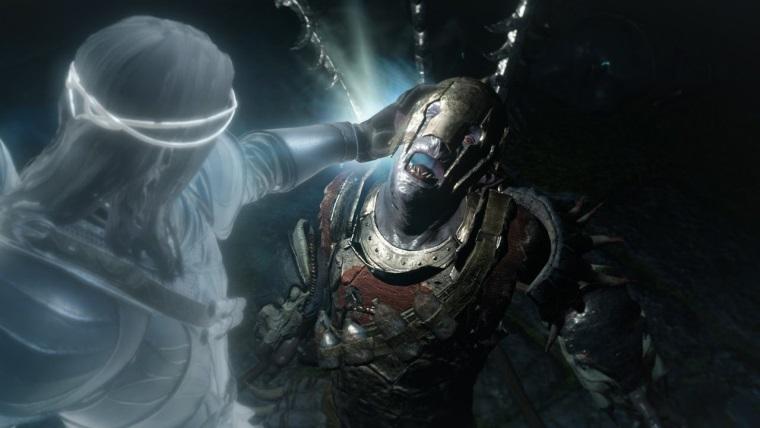 Shadow of War'dan Assassin's Creed göndermesi
