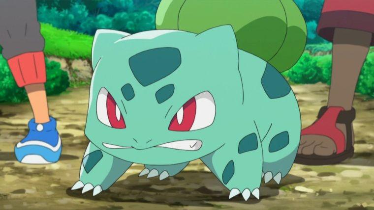 Snapchat'e gelen yeni filtre Pokemon hayranlarını sevindirdi