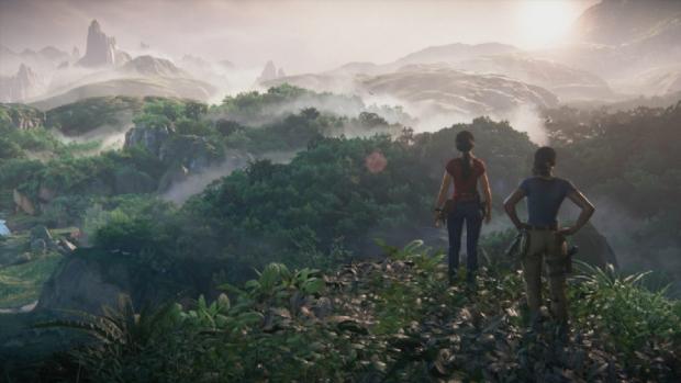 Uncharted: The Lost Legacy için kısa bir video yayınlandı