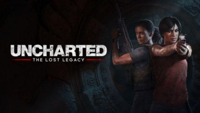Uncharted: The Lost Legacy'den yeni oynanış videosu geldi
