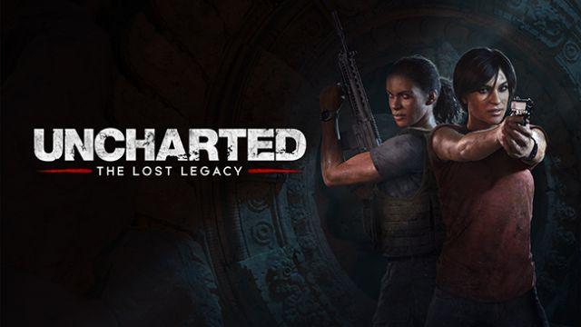 Uncharted: Lost Legacy'nin E3 demo videosu yayınlandı