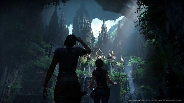 Uncharted: The Lost Legacy daha çıkmadan indirime girdi