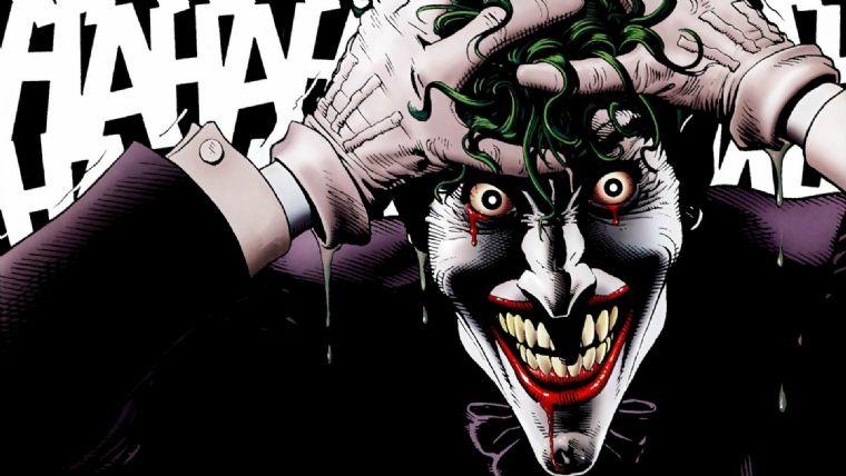 The Joker filmi geliyor!