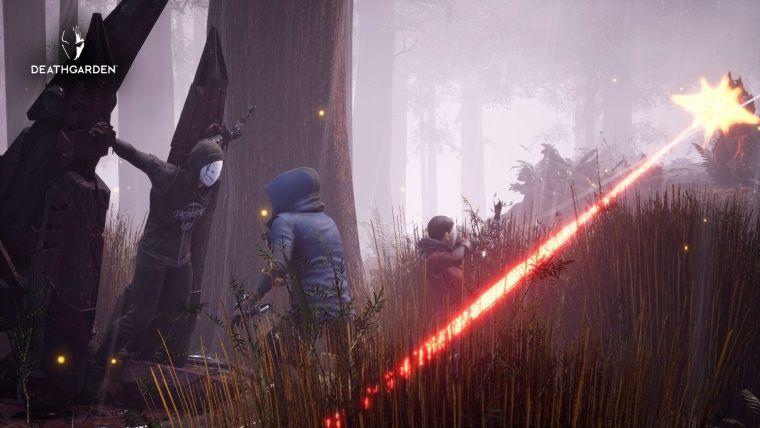Dead By Daylight oyununun yapımcıları yeni bir oyun duyurdular