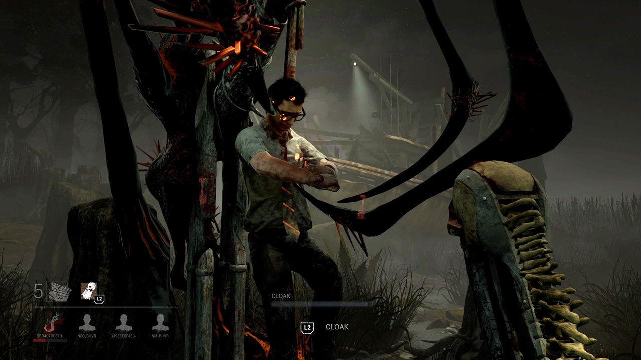 Dead by Daylight, PS5 ve Xbox Series X'e geliyor