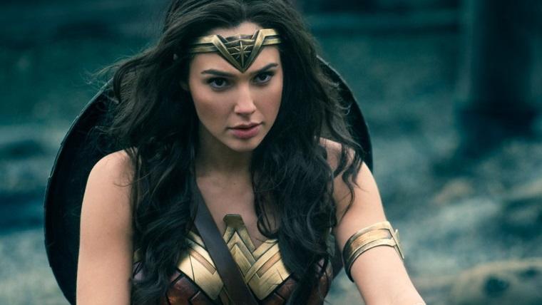 Wonder Woman 2'nin yönetmeni belli oldu